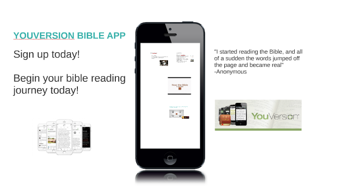 YOUVERSION BIBLE APP by Israel Amanda Barba on Prezi
