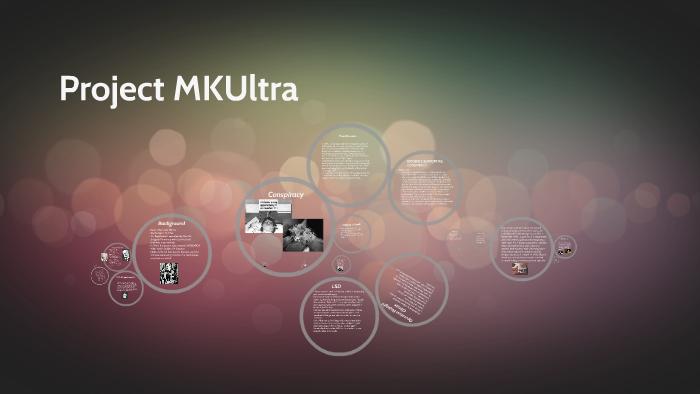 Project MKUltra by CRYSTAL mota on Prezi