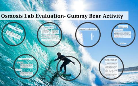 Osmosis Lab Evaluation- Gummy Bear Activity by Tasha Regan on Prezi