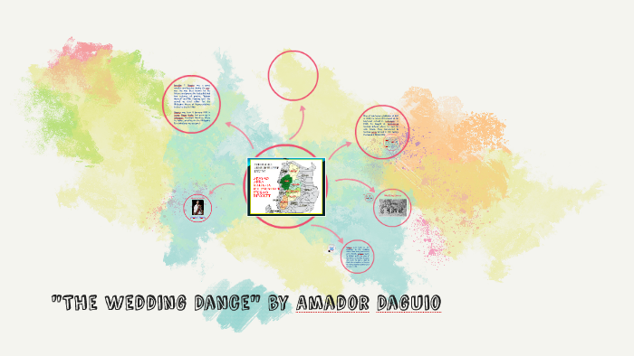 The Wedding Dance By Amador Daguio By Joanna Bugayong On Prezi