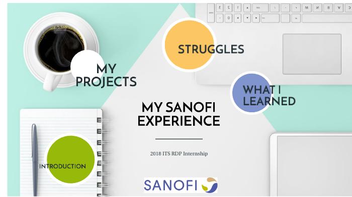 My Sanofi Experience by Joy Bibaoui on Prezi Next
