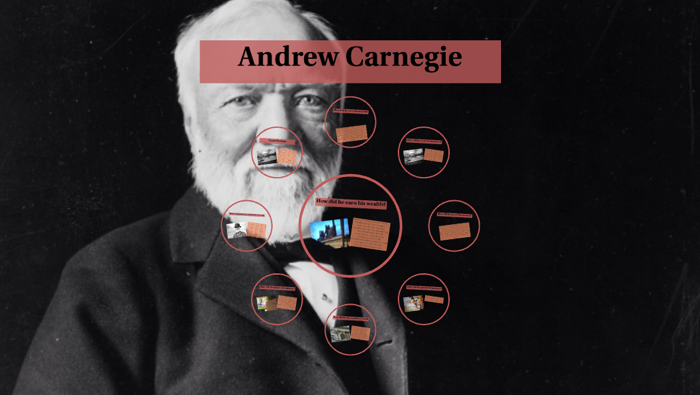 how andrew carnegie treated his workers