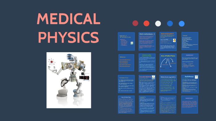 MEDICAL PHYSICS by Dania Saleh on Prezi