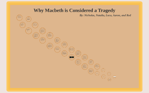Why Macbeth Is Considered A Tragedy By N R On Prezi  Need Help For Business Plan also Business Plan Writers In Georgia  How To Write Proposal Essay