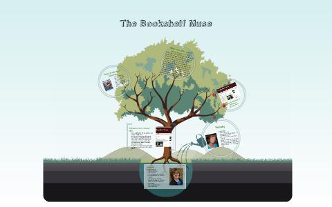 The Bookshelf Muse By Lauren Morris On Prezi
