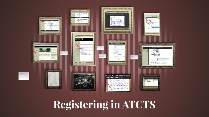 atcts registration