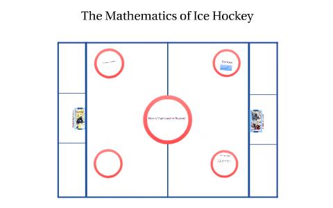 The Mathematics Of Ice Hockey By Patrick Zhang On Prezi