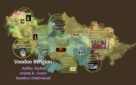 Voodoo Religion by Ariana Foster on Prezi