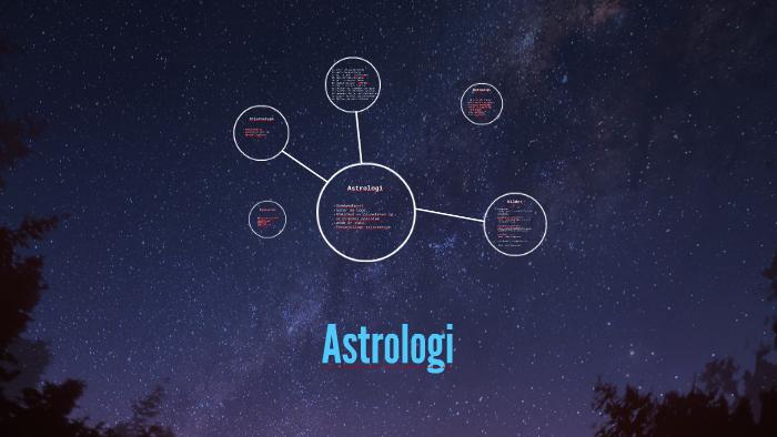 stjernetegn 22 oktober