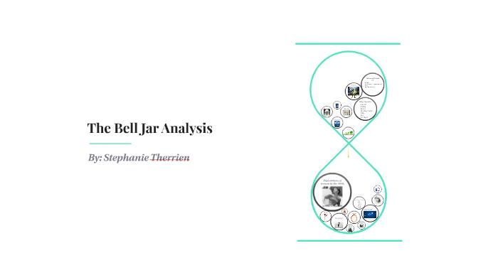 the bell jar analysis