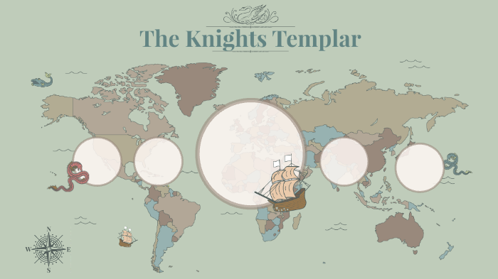 The Knights Templar by Thomas Kurzinger on Prezi Next