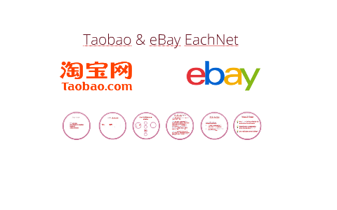 ebay vs taobao