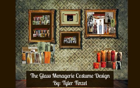 The Glass Menagerie Costume Design By Tyler Finzel