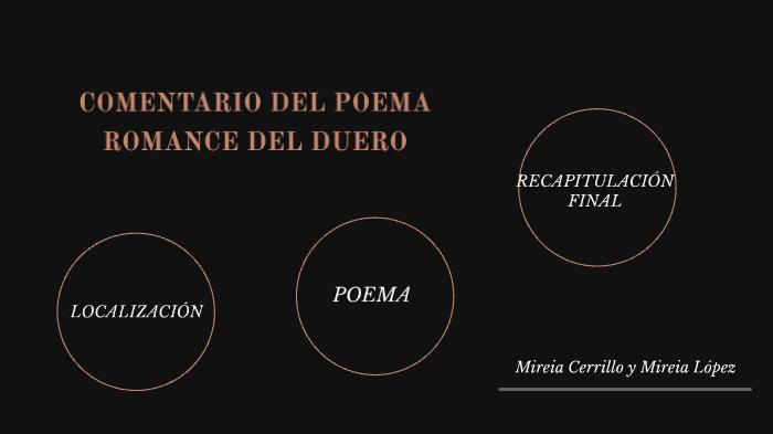 Poema Caste By Mireia Cerrillo Delgado On Prezi Next
