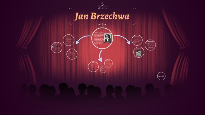 Jan Brzechwa By Marlena Augustyniak On Prezi
