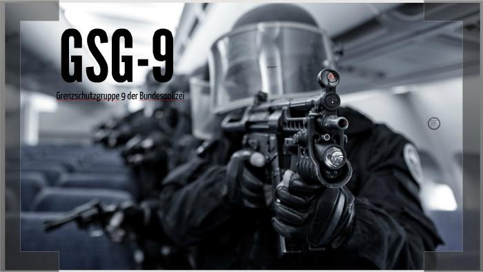 Gsg9 By Kat Mar