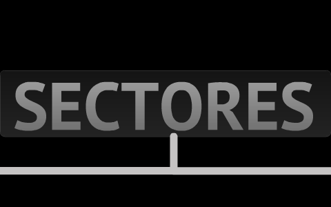 MAPA CONCEPTUAL DE EL SECTOR TERCIARIO Y EL SECTOR CUATERNARIO by ...