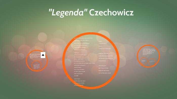Legenda Czechowicz