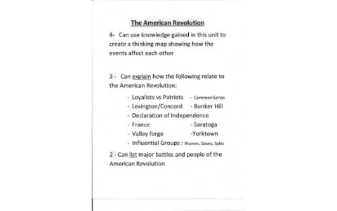 A level history essay technique