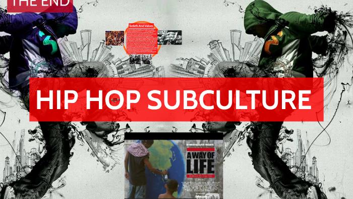 Hip Hop Subkultur