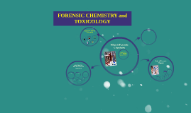 Forensic Chemistry And Toxicology By