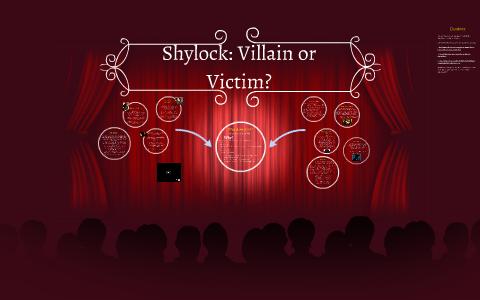 Shylock Villain Or Victim By Lauren Thorne On Prezi