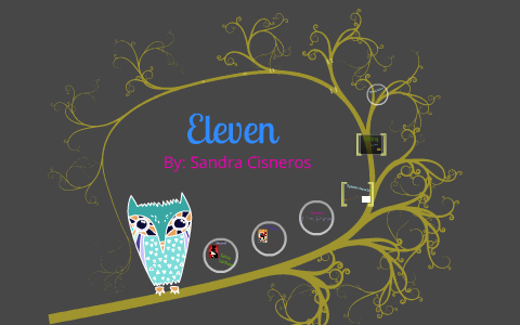 eleven by sandra cisneros character analysis