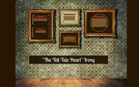 how to cite the tell tale heart
