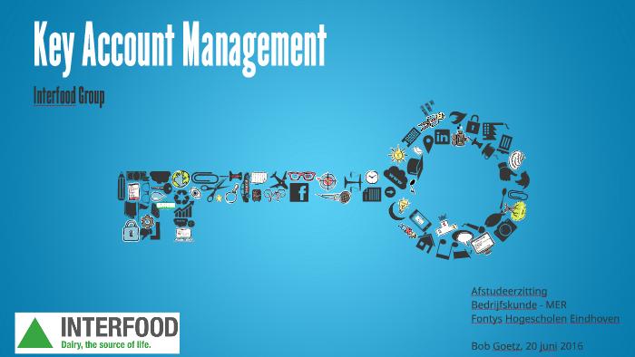 Key Accounts Interfood Group by on Prezi