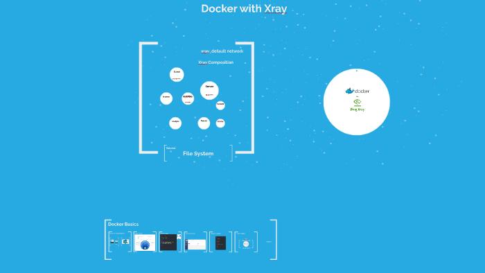 Docker for JFrog Xray by Daniel Keler on Prezi