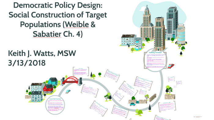 Democratic Policy Design Social Construction Of Target Popu By Keith Watts On Prezi Next