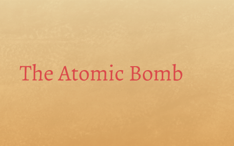was the dropping of the atomic bomb justified essay introduction