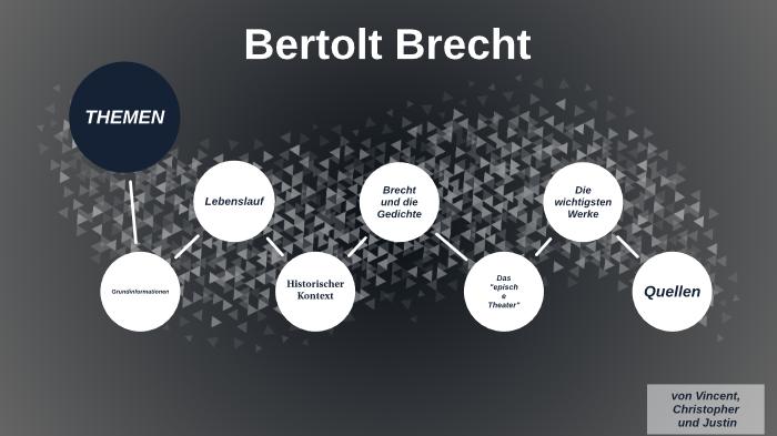 Ppt Bertold Brecht Die Liebenden Powerpoint 8
