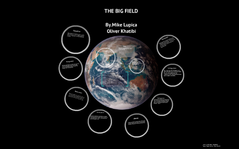 the big field mike lupica