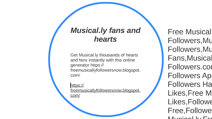 Musical Ly Hearts And Fans By Arvin Mark Edejer