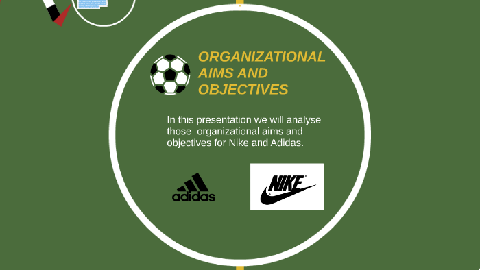 ORGANISATIONAL AIMS AND OBJECTIVES by gustavo pineda diaz on Prezi
