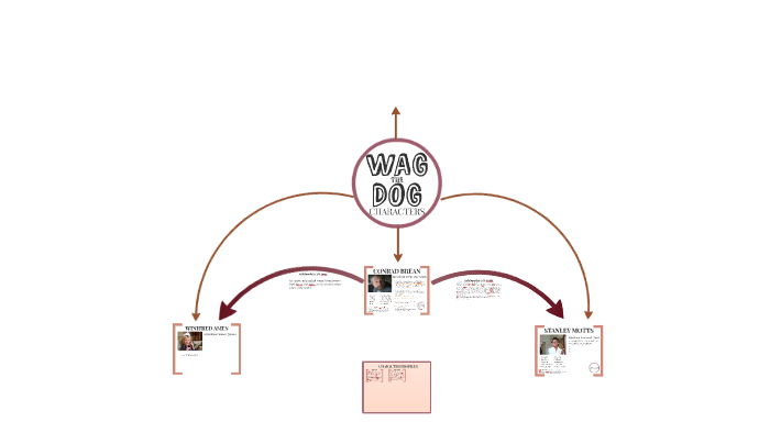 wag the dog summary analysis