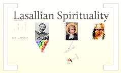 lasallian spirituality