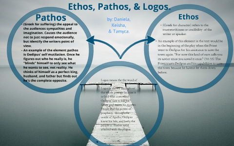 an example of pathos
