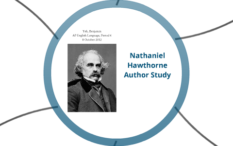 nathaniel hawthorne accomplishments