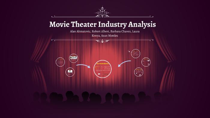 Movie Theater Industry Analysis by Barbara Chavez on Prezi