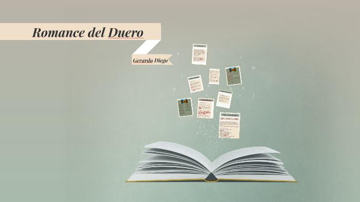 Romance Del Duero By Prezi User On Prezi