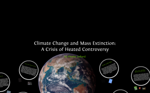 Climate Change Photo Essay by Phoebe Gelbard on Prezi