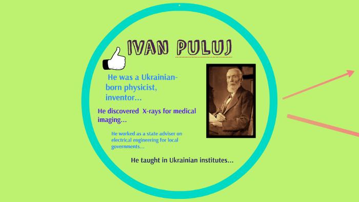 Ivan Puluj