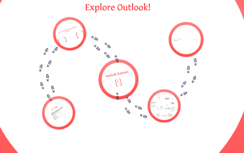 Circle Outlook Emails by maryam almulhim on Prezi