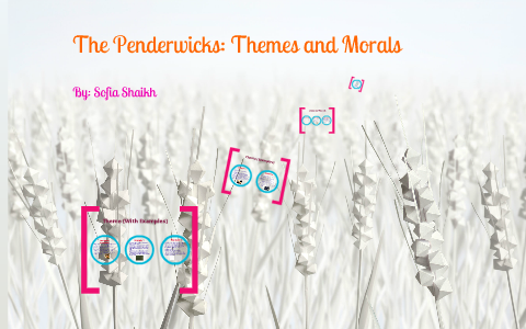 The Penderwicks : Themes and morals by Sofia Shaikh on Prezi