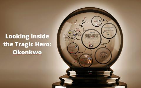 okonkwo tragic hero thesis statement