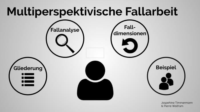 Kopie Von Multiperspektivische Fallarbeit By Pierre Sfndk