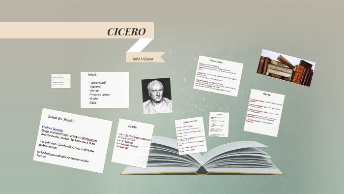 Kinderzeitmaschine ǀ Cicero Ein Allround Talent