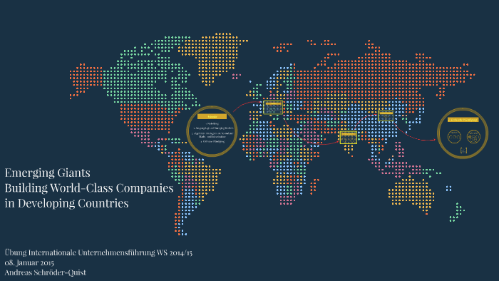 emerging giants building world class companies in developing countries